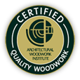 AWI Certified
